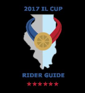 ILCup-rider